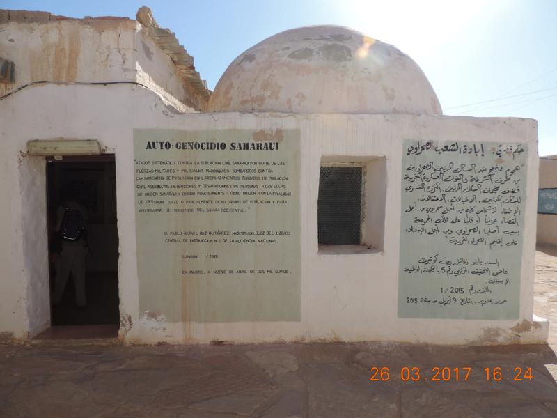 Cuaderno de campo: expedición Campos de Refugiados Saharauis en Tindouf ( Argelia) - Página 2 Dscn2120