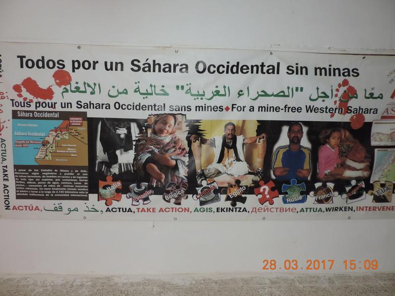 Cuaderno de campo: expedición Campos de Refugiados Saharauis en Tindouf ( Argelia) - Página 2 Dscn2124