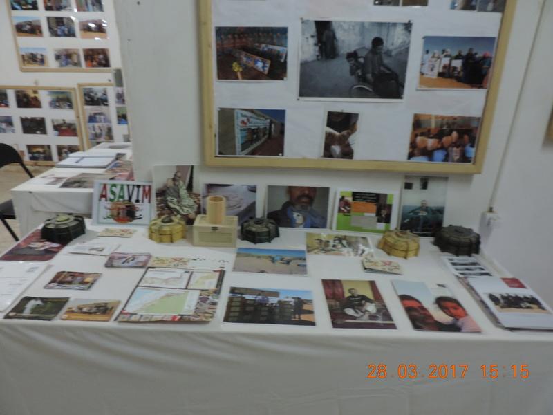 Cuaderno de campo: expedición Campos de Refugiados Saharauis en Tindouf ( Argelia) - Página 2 Dscn2126