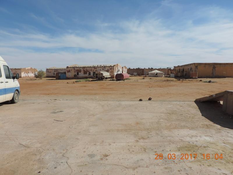 Cuaderno de campo: expedición Campos de Refugiados Saharauis en Tindouf ( Argelia) - Página 2 Dscn2129