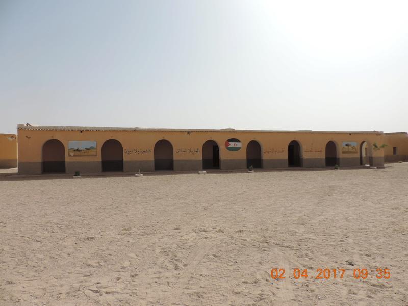 Cuaderno de campo: expedición Campos de Refugiados Saharauis en Tindouf ( Argelia) - Página 2 Dscn2211