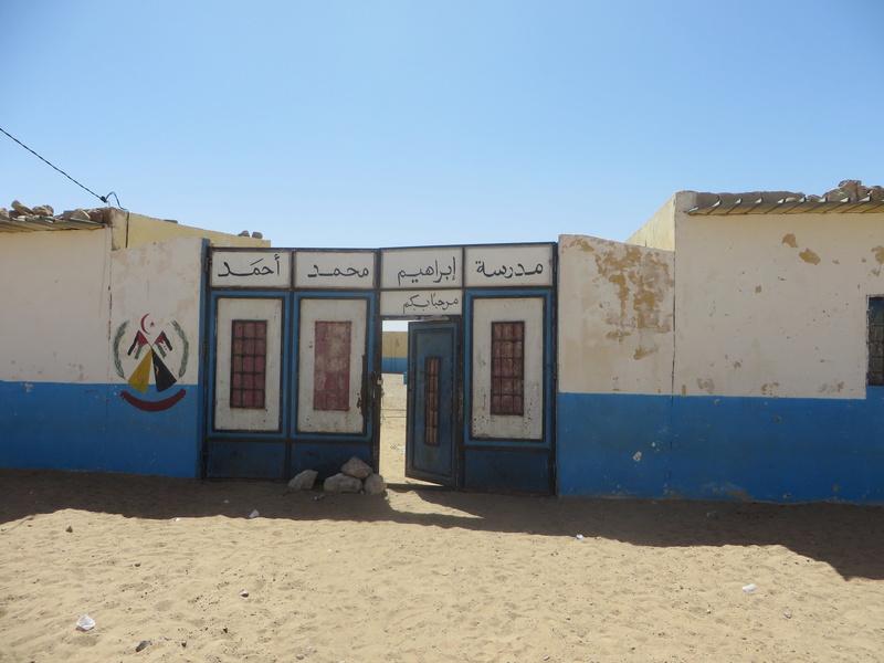 Cuaderno de campo: expedición Campos de Refugiados Saharauis en Tindouf ( Argelia) - Página 2 Img_1410