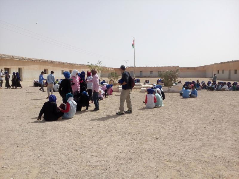 Cuaderno de campo: expedición Campos de Refugiados Saharauis en Tindouf ( Argelia) - Página 2 Img_2010