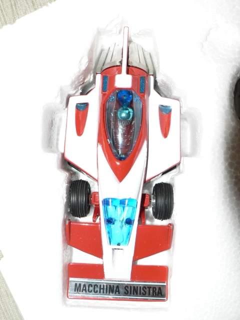 [CERCO] Gattiger Giochi Preziosi macchina sinistra 74296110