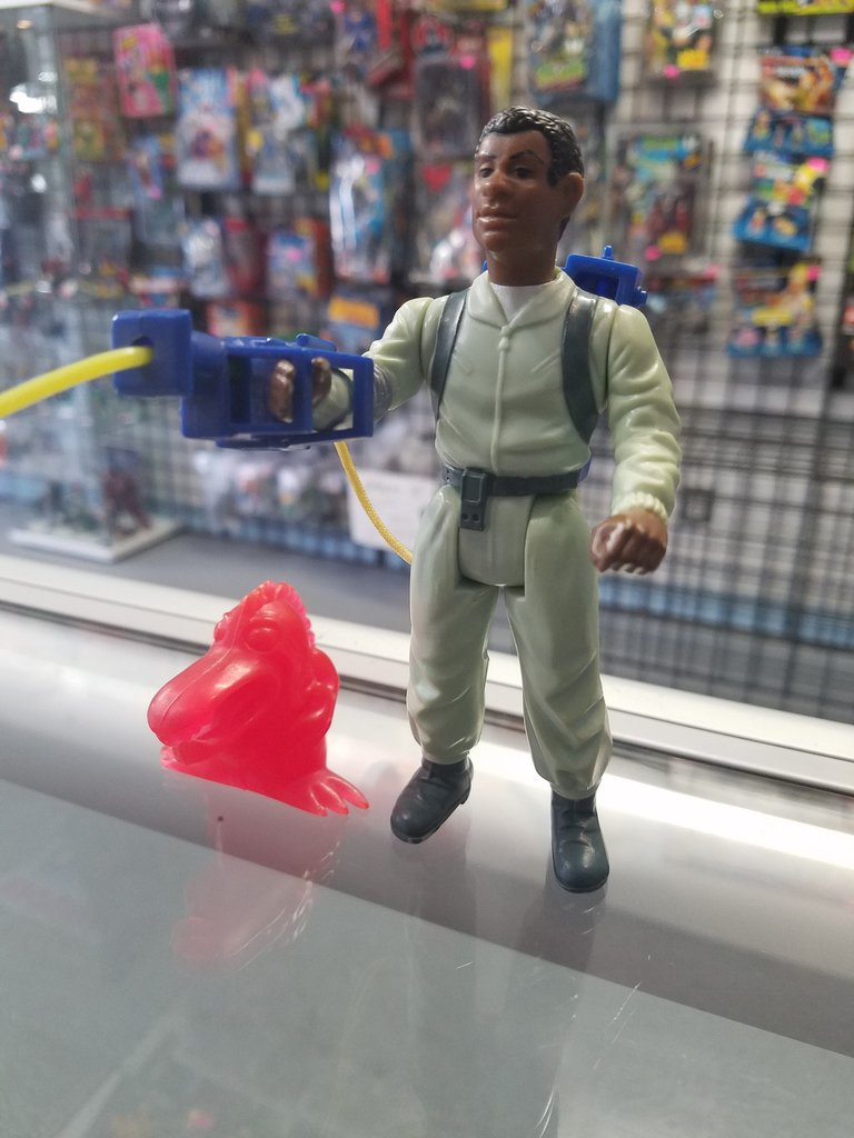 [CERCO] The Real Ghostbusters personaggi Img20110
