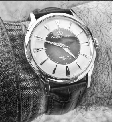 ¿Que reloj llevamos hoy? - Página 23 Screen10