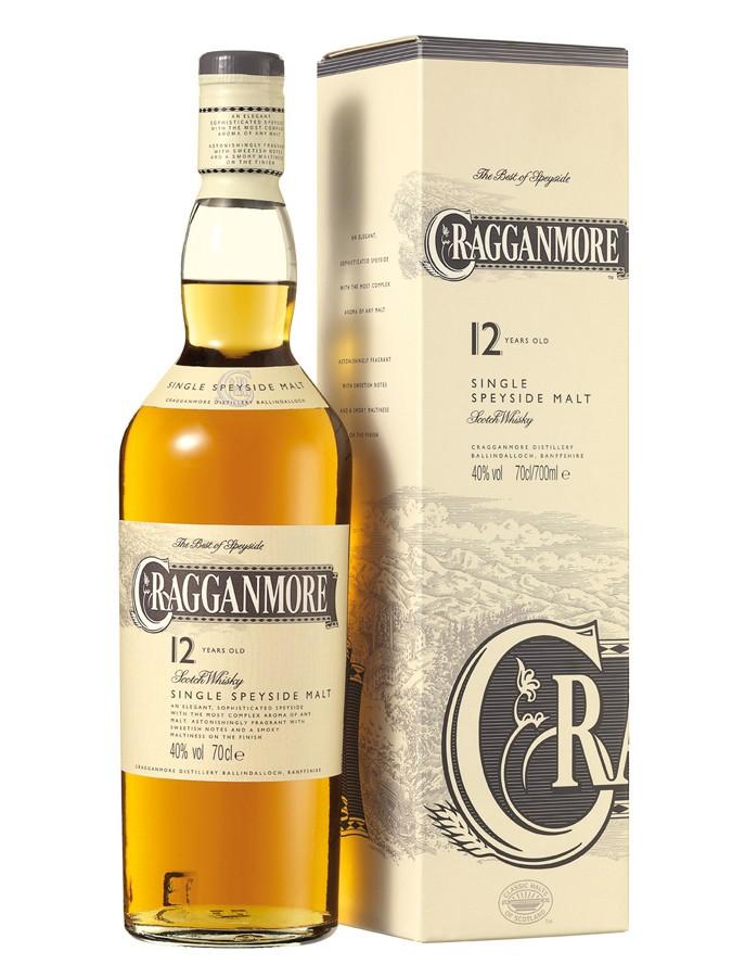 Cragganmore 12 ans, 78.00$ Crag1210