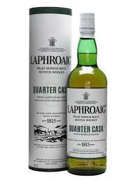 Laphroaig Quarter Cask Islay Scotch Single Malt, 72.75$ Laphro12