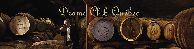Drams Club Québec