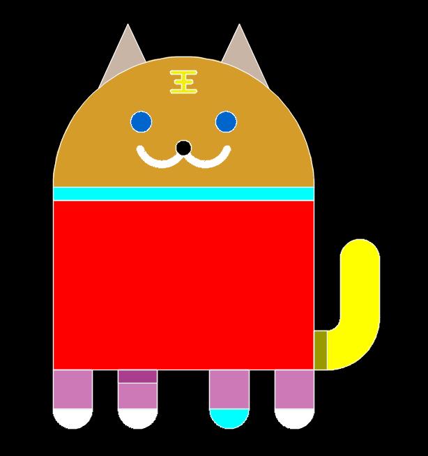 [練習]google電子喵-2D範例 Ueue10
