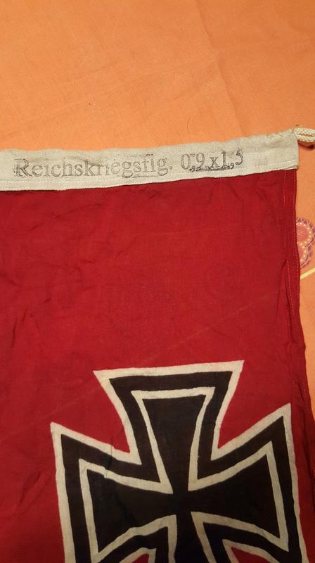 Bonjour des avis sur ces marquages de drapeau  14915912