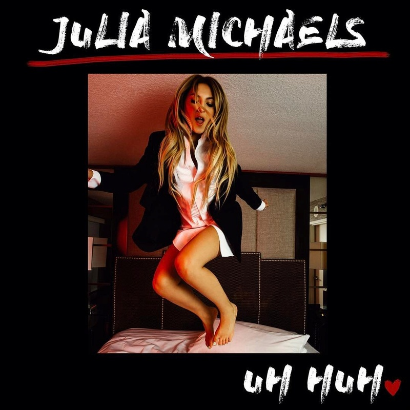 "Julia Michaels >> álbum ""Not In Chronological Order"" Img_2026"