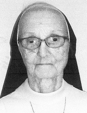 Gagné, Soeur Thérèse 191