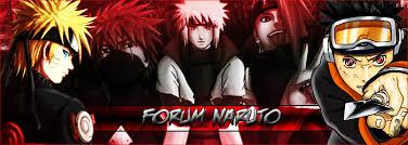 forum NARUTO SHIPPUDEN RPG
