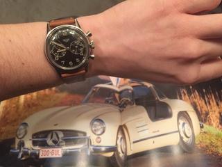 [SUJET OFFICIEL] : Les montres pour dames ❤ Img_3210