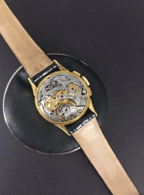 [SUJET OFFICIEL] : Les montres pour dames ❤ Img_4811