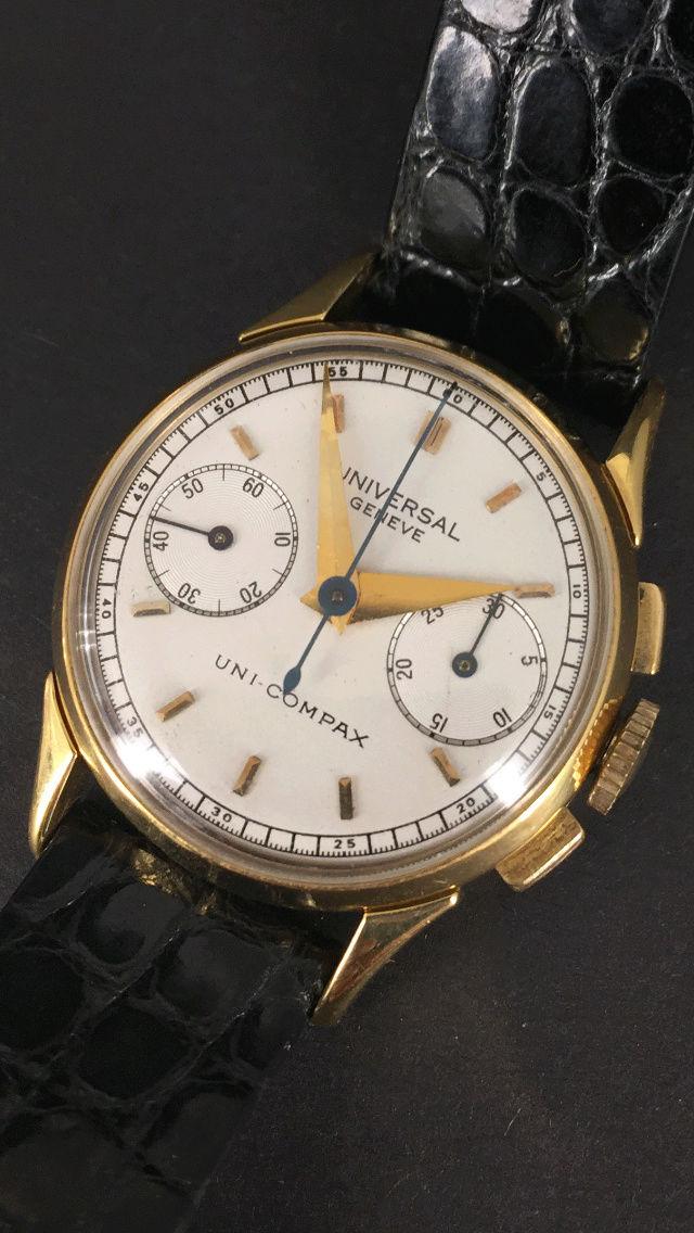 [SUJET OFFICIEL] : Les montres pour dames ❤ Img_4912