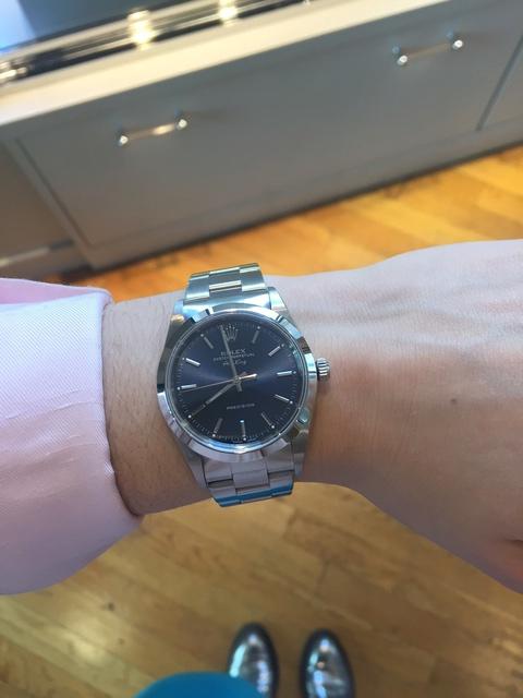 [SUJET OFFICIEL] : Les montres pour dames ❤ - Page 2 Img_5012