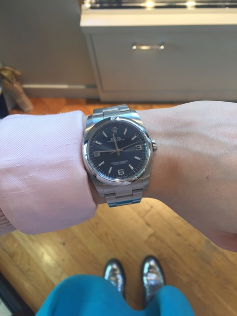 [SUJET OFFICIEL] : Les montres pour dames ❤ - Page 2 Img_5013