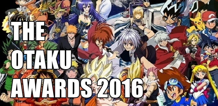 [Especial] The OTAKU AWARDS [1/2] Otaku_10