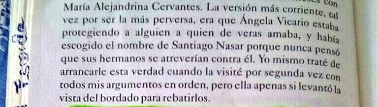 SANTIAGO NASSAR... ¿CULPABLE O INOCENTE? Thumbn10