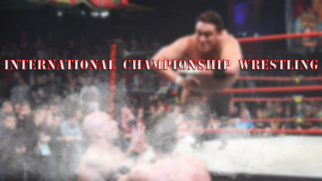 International Championship Wrestling