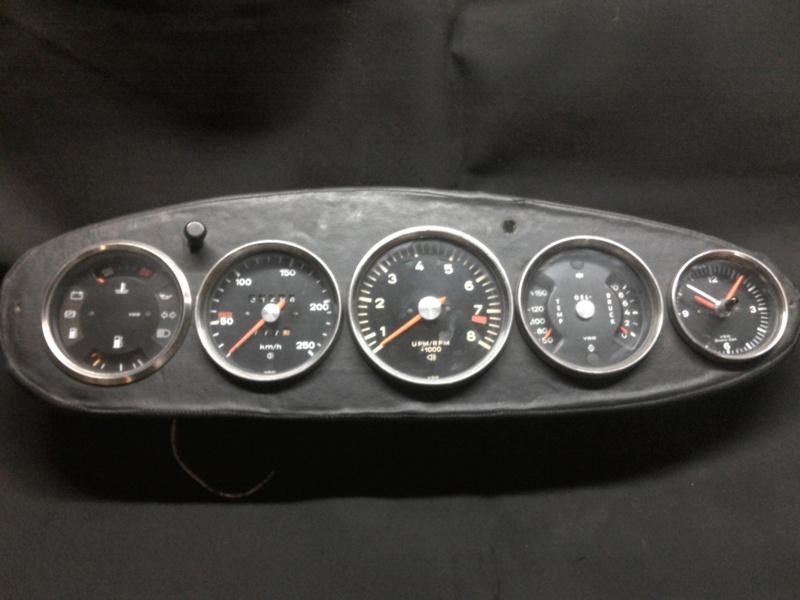vendo relojes del porsche 911, Img_2011