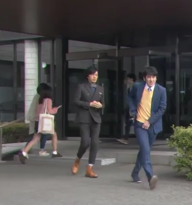 Фудзики Наохито / Fujiki Naohito / Хрусталь Наохитыч - 2  и это всё о нем - Страница 2 111