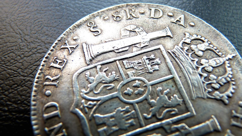 8 Reales Carolus III 1776 P1130614