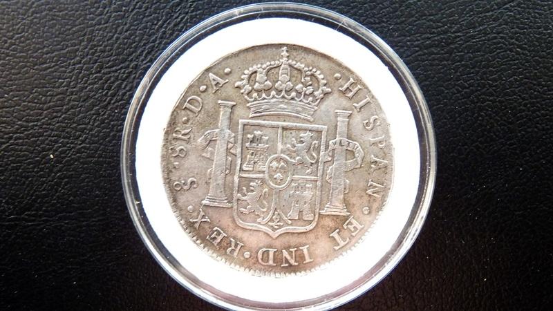 8 Reales Carolus III 1776 P1130617