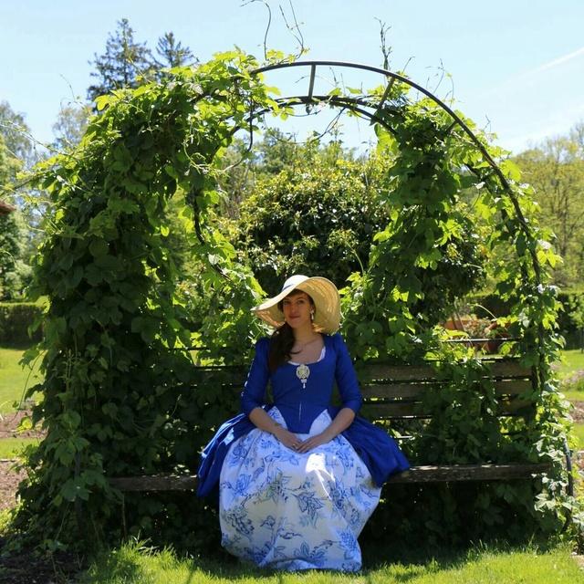 [Histo - en cours ] Première robe à l'anglaise bleue Img_2035