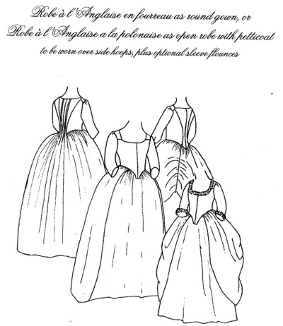 [Histo - en cours ] Première robe à l'anglaise bleue Jpr0711