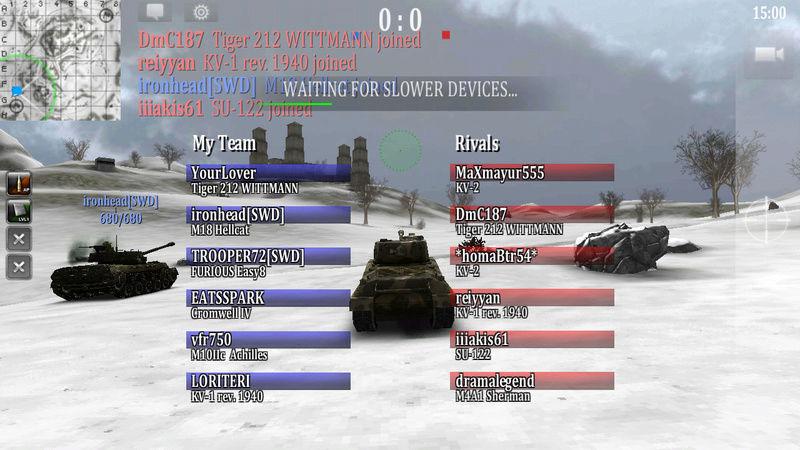 Forum Members Meet on Battlefield - Page 4 Screen38