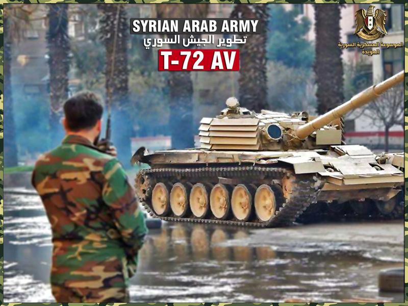 الموسوعة الأكبر لصور الجيش العربي السوري (جزء 2 ) - صفحة 37 1111112