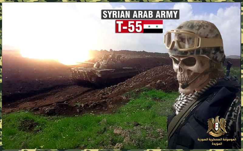 الموسوعة الأكبر لصور الجيش العربي السوري (جزء 2 ) - صفحة 37 T55_ar10