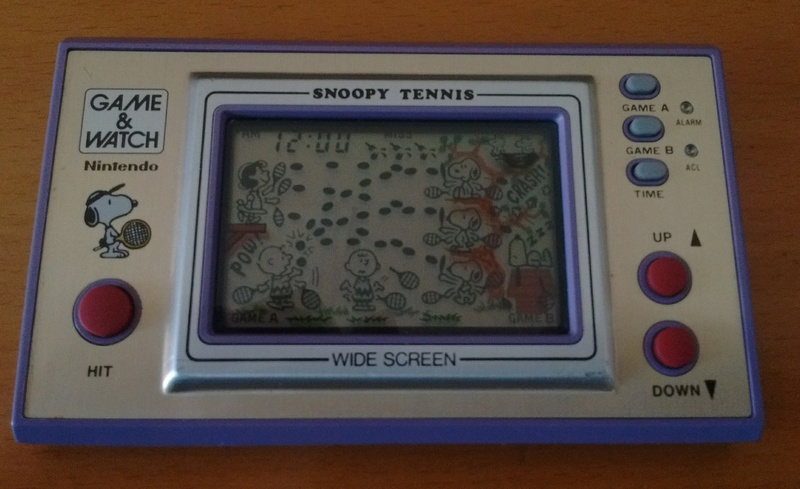 [EST] Game&Watch : Fire (RC-04) & Snoopy Tennis (SP-30) Img_2010