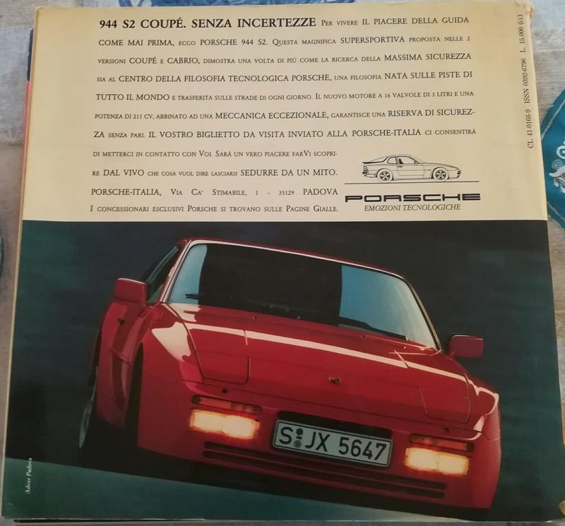 Pubblicità auto dalle riviste di auto e non. - Pagina 3 Img_2019