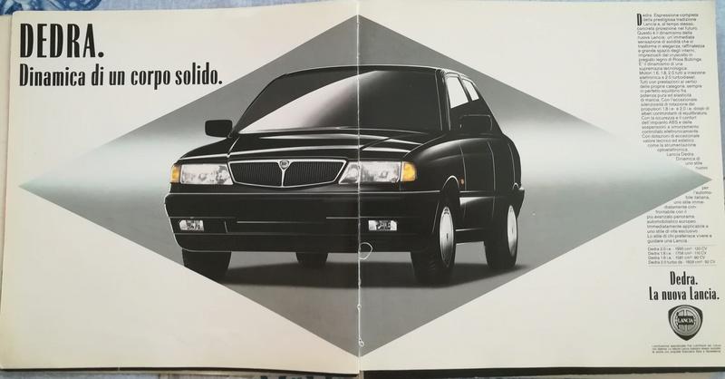 Pubblicità auto dalle riviste di auto e non. - Pagina 3 Img_2022