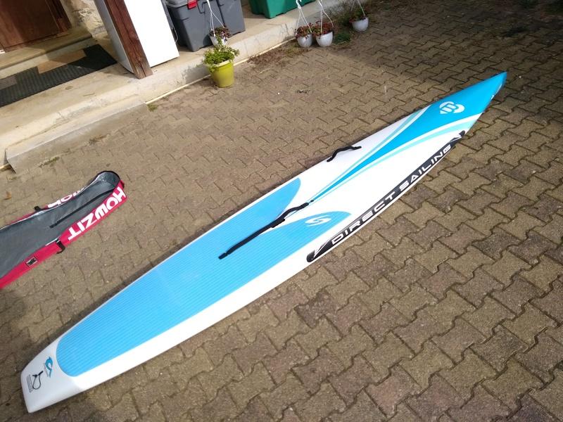 vends Surftech Bark C.Appleby 12,6 x 27,9 Img_2010