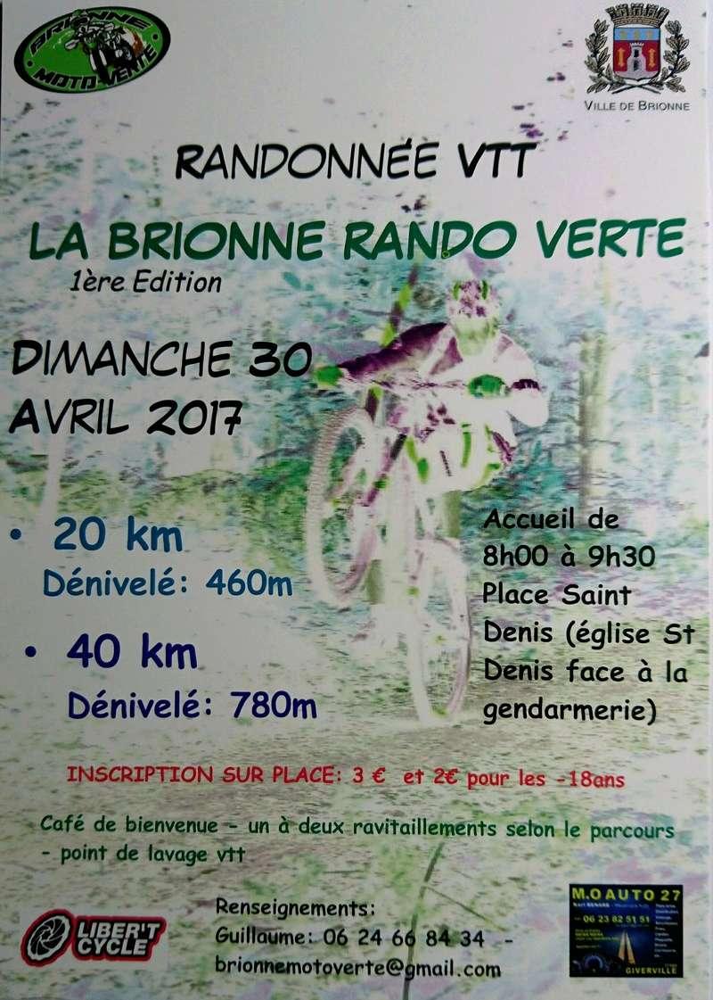 [30/04/17] LA BRIONNE RANDO VERTE _2017011