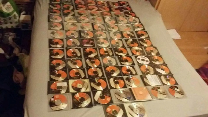 Ma collection dreamcast Collec12