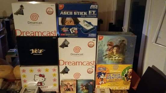 Ma collection dreamcast Dreamc11