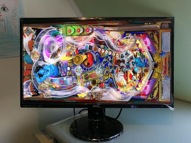 """[RESOLU] Ecran LCD 27"""", lequel de ses 3 écrans choisirs ? Lcd_be10"""