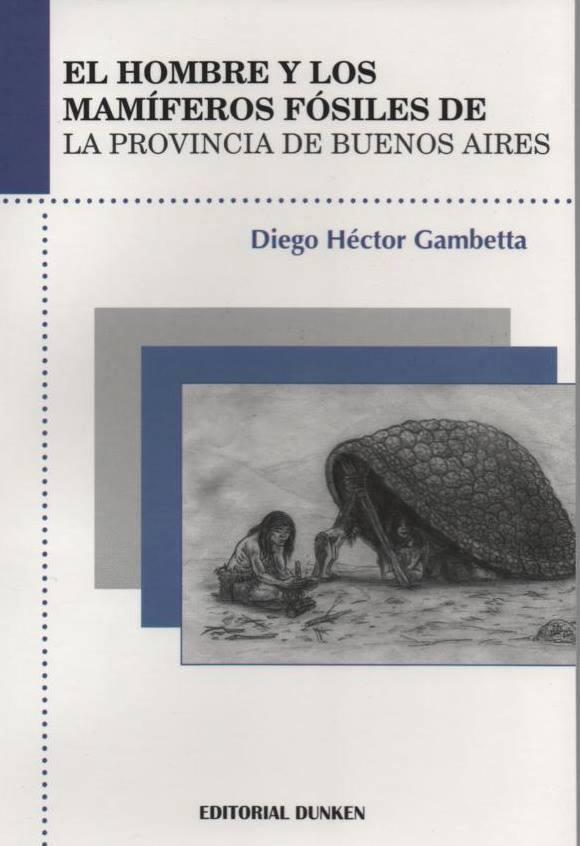 El hombre y los mamiferos fosiles de la Prov.de Bs.As. 18835510