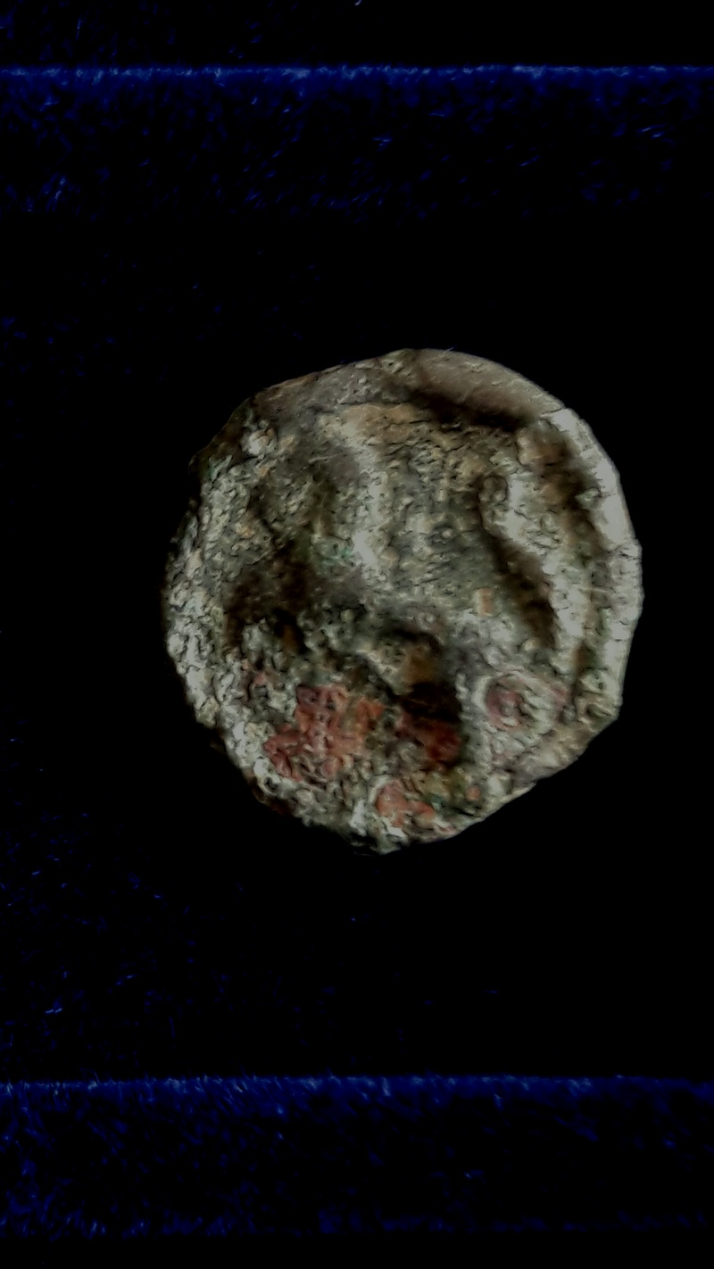 identification deux bronzes inconnus gaulois 20170437