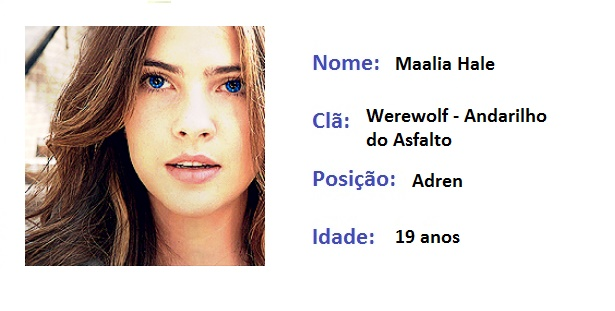 Personagens  Maalia10