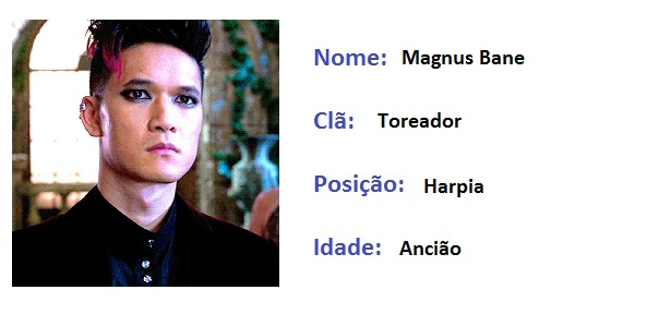 Personagens  Magnus10