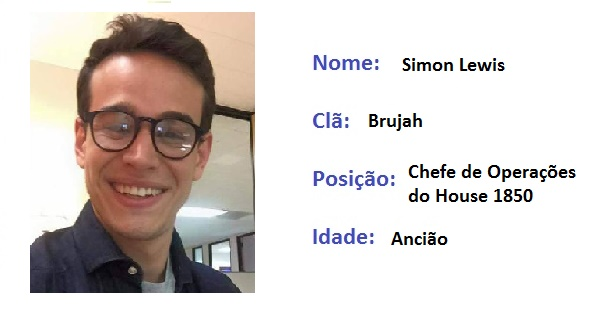 Personagens  Simon10