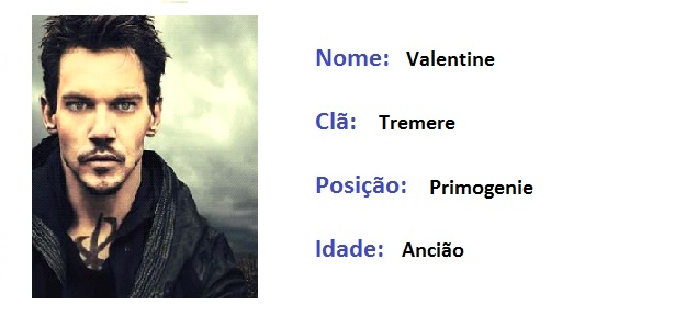 Personagens  Valent10