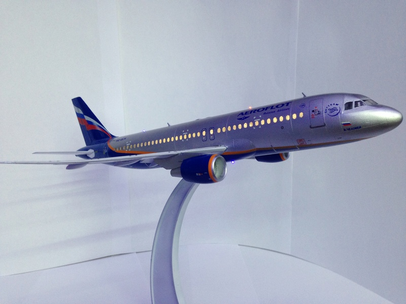 Airbus a 320 Img_4115